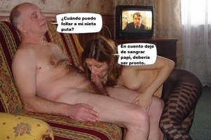 Porno familiar