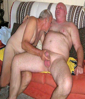 Abuelos Gays