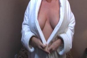 Video sensual de una madre a su hijo