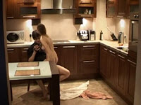 Incesto entre primos en la cocina