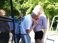 Traga la corrida de su abuelo