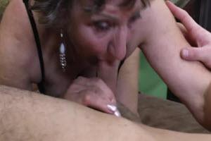 Madre e hijo consuman su incesto